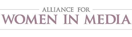 Alliance For Women In Media Logo