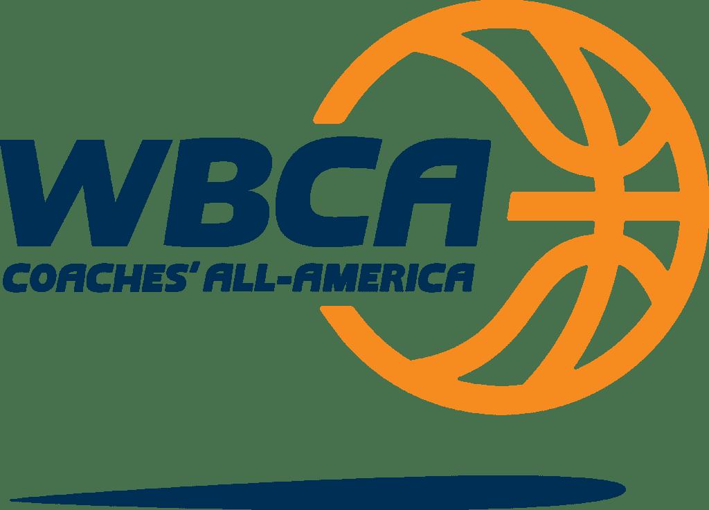 WBCA Coaches All America Logo
